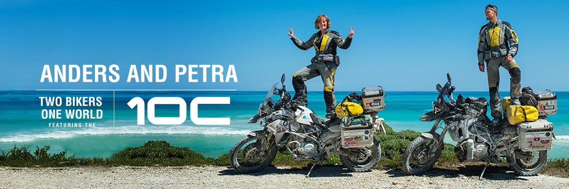 SENA motociklų pasikalbėjimo įranga